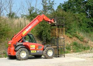 telescopic-truck