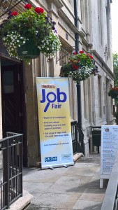 Banbury Job Fair