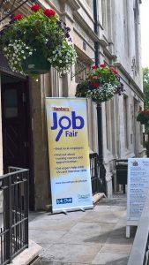 Banbury Job Fair
